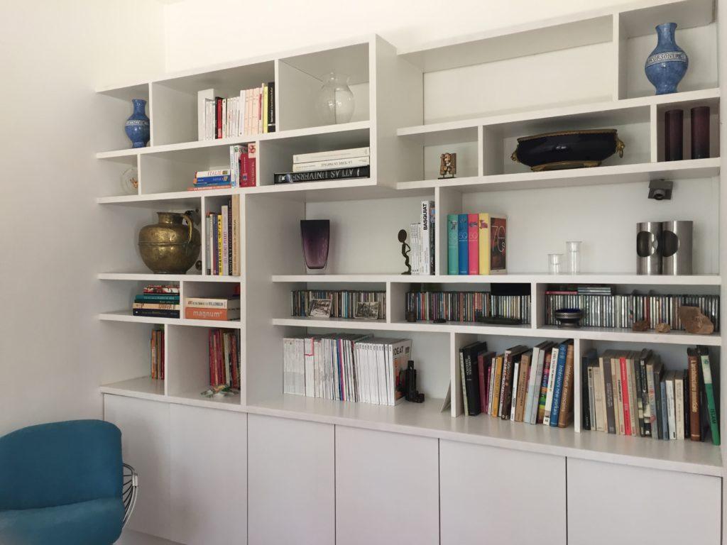 aménagement intérieur appartement