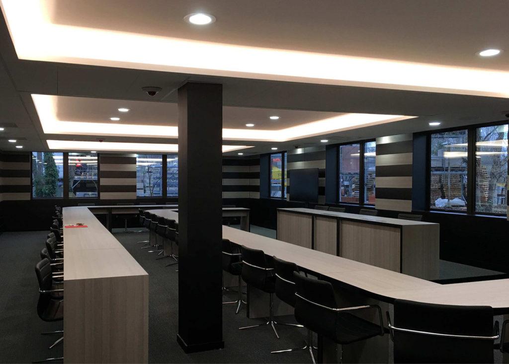 architecte intérieur bureau